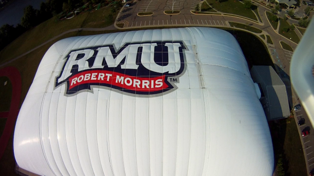 RMU Island Sports Center Golf and Sports Dome