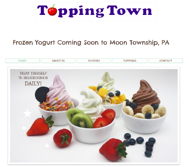 Topping Town